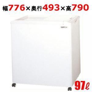 冷凍ストッカー 業務用 SCR-SV66MS パナソニック(旧サンヨー) キャスター付 W776×D473(+20)×H790 送料無料|tenpos