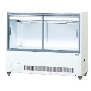業務用冷蔵ショーケース キュービックタイプ ドレン強制蒸発式 MUS-U77XE サンデン/全国送料無料|tenpos