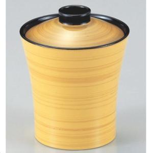 小吸椀 新ラッパ椀白木 高さ81 直径:79/業務用/新品|tenpos