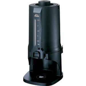 商品名:コーヒーポット ET-350専用 W213×D233×H439 メーカー:カリタ 外形寸法:...