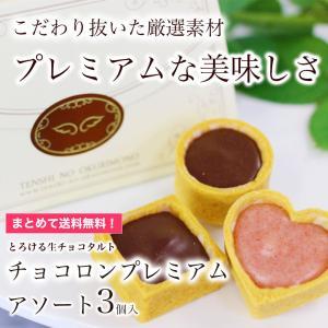 【バレンタイン2017】チョコロンプレミアム・アソートバック
