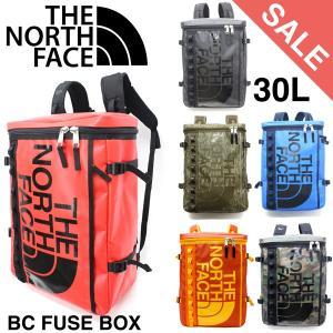 ノースフェイス バックパック リュック デイパックBCヒューズボックス 30L THE NORTH FACE BC FUSE BOX 防水 SALE セール 特価 激安|tenshinotsubasa