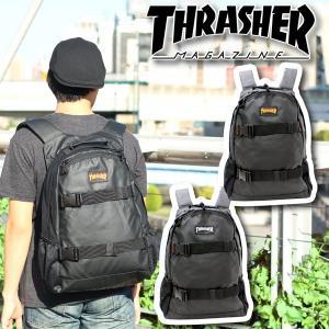 スラッシャー THRASHER リュック バックパック デイパック THRPN 7900|tenshinotsubasa