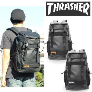 スラッシャー THRASHER リュック バックパック デイパック THRPN 8900 TH-45 SALE セール 特価 激安|tenshinotsubasa