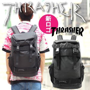 スラッシャー THRASHER リュック バックパック デイパック THRPN 8900 TH-45 SALE セール 特価 激安 ゴンズ|tenshinotsubasa