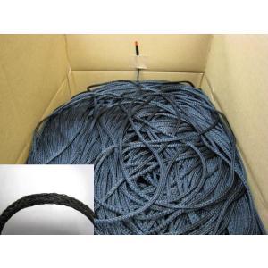 園芸用ビニールハウスの天井部の押さえ補強用として、主に南九州に出荷しています。耐光性と、台風の強風の...