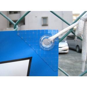 カドペタ 小 55mm 透明 200片(8片付×25シート)|tenten-tent|02