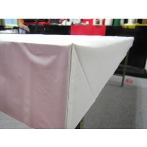 ビニールテーブルクロス(ボックスタイプ)450巾用−白(10枚入)|tenten-tent|02