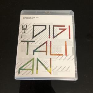 ARASHI LIVE TOUR 2014「THE DEGITALIAN」通常盤[Blu-ray] tentoumusi-recycle