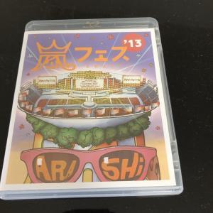 ARASHI アラフェス '13 NATIONAL STADIUM 2013[Blu-ray] tentoumusi-recycle