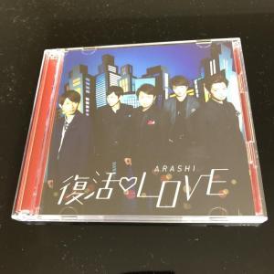 復活LOVE【初回限定盤】(DVD付) tentoumusi-recycle