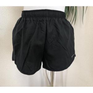 ナイキ ドライフィット ランニングパンツ黒|tentoumusi-recycle