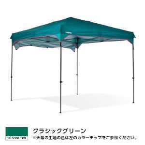 カンタンタープ240 2.4m タープ タープテント テント テントタープ キャンプ アウトドア テレビで紹介されました!名入れもOK tentya 11