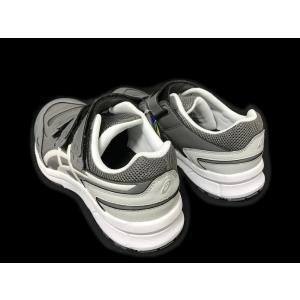 「数量限定カラー」アシックス ウィンジョブFCP102 安全靴 カーボン/グレイシャーグレー(020) 26.5cm 27.0cm A種先芯入り CP102「サイズ交換/返品不可」|tenyuumarket|03