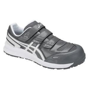 「数量限定カラー」アシックス ウィンジョブFCP102 安全靴 カーボン/グレイシャーグレー(020) 26.5cm 27.0cm A種先芯入り CP102「サイズ交換/返品不可」|tenyuumarket|06