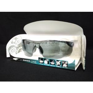 スイスワン ケイマン スモーク SO-002 保護メガネ サングラス SWISS ONE SAFETY Cayman Smoke「取寄せ品」|tenyuumarket|02