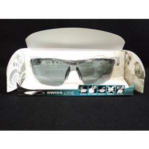 スイスワン ケイマン スモーク SO-002 保護メガネ サングラス SWISS ONE SAFETY Cayman Smoke「取寄せ品」|tenyuumarket|03