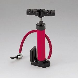 キジマ(KIJIMA) バイク用空気入れ 携帯用エアーポンプ 302-318|terranet