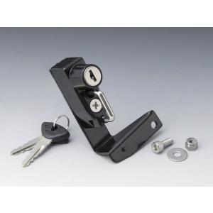 キジマ(KIJIMA) 303-1564 ヘルメットロック ニンジャ250SL / BX250A 2015y-用|terranet
