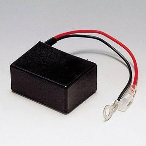 キジマ(KIJIMA) バッテリーレスKIT 12V専用 304-507|terranet