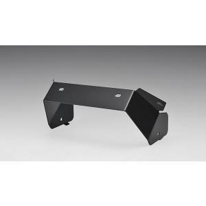 キジマ(KIJIMA) 315-034 フェンダーレスキット シグナスX(1YP)用 スチール ブラック リフレクターステー付属|terranet