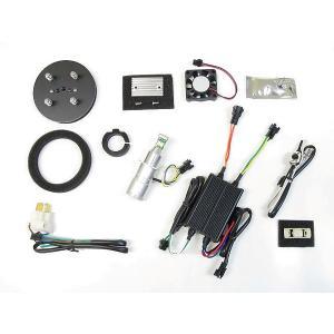 プロテック ZX-10R等用 LEDヘッドライトバルブキット LB7WL-KN H7 Hi/Lo 6000K ※Loビーム側専用 65010|terranet