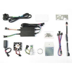 即納 プロテック バイク用 LEDヘッドライトバルブキット LB7-MA PH7(HS5ソケットタイプ) 6000K 65017|terranet