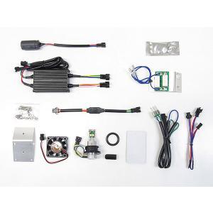 即納 プロテック スーパーカブ110['09〜'11 JA07]専用 LEDヘッドライトバルブキット LB5-SC HS5 Hi/Lo 6000K 65025|terranet