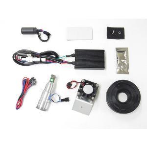 プロテック BMW S1000RR['15〜'19 K46]用 LEDヘッドライトバルブキット LB7-BS H7 6000K ※Loビーム側専用 65027|terranet