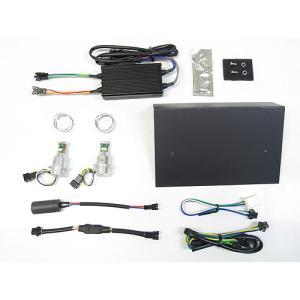 即納 プロテック ズーマー('01〜'06 AF58)用 LEDヘッドライトバルブキット LB7-ZO PH7 6000K 65036|terranet