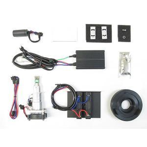 即納 プロテック BMW R1200RS['15〜'19]用 LEDヘッドライトバルブキット LB7-BR H7 6000K ※Loビーム側専用 65037|terranet