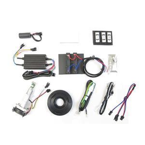 即納 プロテック BMW R1200RS['15〜'18]用 LEDヘッドライトバルブキット LB7W-BR H7 Hi/Lo  6000K 65038※Hiビーム側専用|terranet