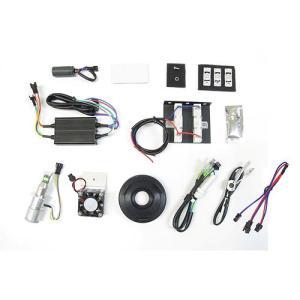 即納 プロテック BMW S1000XR['15〜'16]用 LEDヘッドライトバルブキット LB7W-BX H7 Hi/Lo  6000K ※Hiビーム側専用 65041|terranet