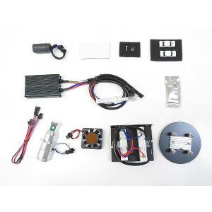 即納 プロテック(PROTEC) BMW R1200RT / R1250RT用 LB7-BRT LEDヘッドライトバルブキット H7 ※Loビーム側専用 65055|terranet