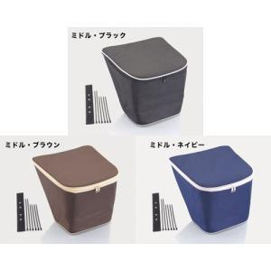 キタコ(KITACO) 保冷バッグ 688-9000200 / 688-9000201 / 688-9000202|terranet