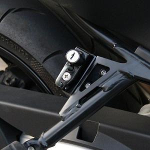 キジマ(KIJIMA) BM-05004 ヘルメットロック F800S / F800ST / F800R用|terranet