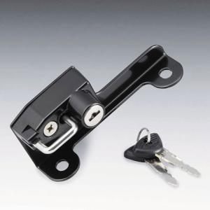 即納 キジマ(KIJIMA) R1200GS / AD 2013y-2015y (水油冷)用 ヘルメットロック BM-05006|terranet