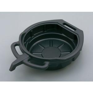 デイトナ(DAYTONA) プラスチックオイルパン(ドレンパン) 7.5L 47632