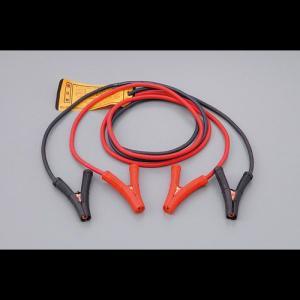 デイトナ(DAYTONA) バイク用 ブースターケーブル50A 63546|terranet