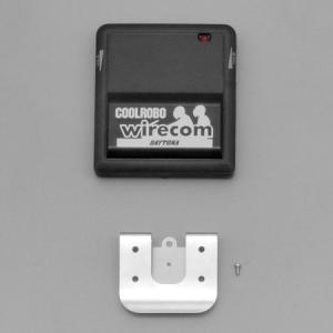 デイトナ(DAYTONA) COOLROBO WIRECOM用補修部品 アンプ本体 74552|terranet