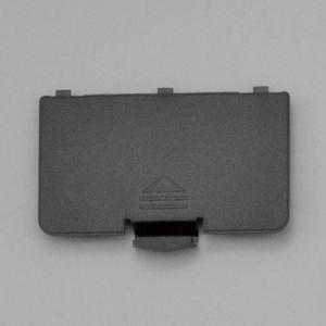 デイトナ(DAYTONA) COOLROBO WIRECOM用補修部品 アンプ用乾電池電池フタ 74553|terranet