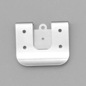 デイトナ(DAYTONA) COOLROBO WIRECOM用補修部品 ベルトフック(ネジ付) 74650|terranet