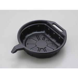 デイトナ(DAYTONA) プラスチックオイルパン(ドレンパン) 3.5L 78729