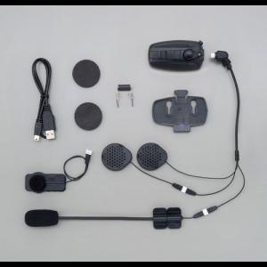 デイトナ(DAYTONA) Bluetoothインカム COOLROBO GT 2UNITS (クールロボ/2台1セット) 90202|terranet