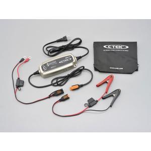 デイトナ(DAYTONA) CTEK バッテリーチャージャーMXS5.0 91497|terranet