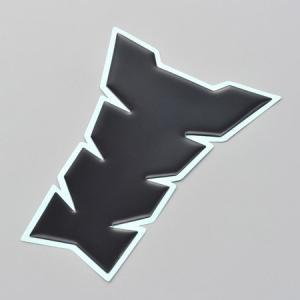 デイトナ(DAYTONA) タンクパッド 1ピース ブラック 94867|terranet