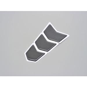 デイトナ(DAYTONA) タンクパッド(ポッティングタイプ)3ピースSサイズ 96100|terranet