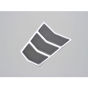 デイトナ(DAYTONA) タンクパッド(ポッティングタイプ)3ピースLサイズ 96101|terranet