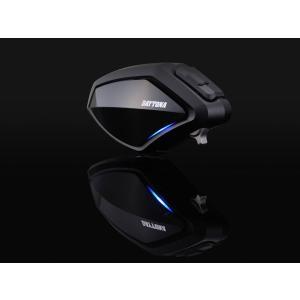デイトナ(DAYTONA) DT-01 Bluetooth INTERCOM ブルートゥース インターコム 2個セット 98914|terranet