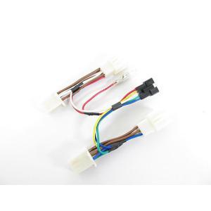プロテック HS-H13(VTR1000F FIRESTORM[SC36 '97〜'00]) 11113 シフトポジションインジケーター(SPI)用ハーネス|terranet